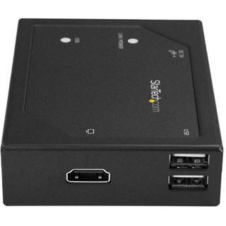 Startech HDMI über IP Video Extender