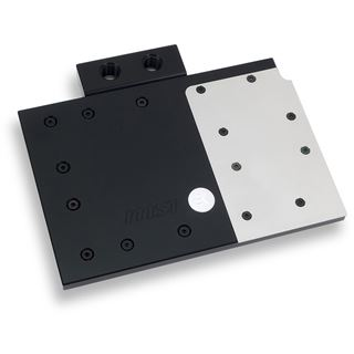 EK Water Blocks EK-FC1080 GTX TF6 - Ac+Ni für Predator QDC, vorbefüllt