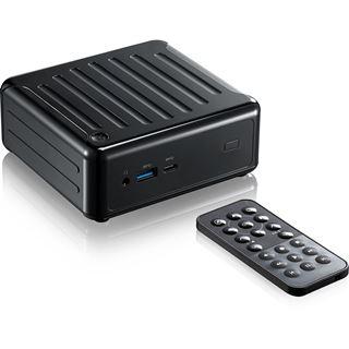 ASRock BEEBOX-S 7200U/B/BB(KBL-U) Barebone Intel i5-7200U schwarz