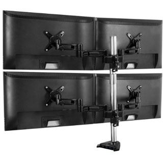 Arctic Cooling Z+2 Pro Dual Monitor Arm Extension Kit