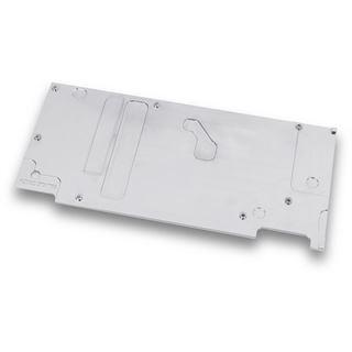EK Water Blocks EK-FC1080 GTX TF6 Backplate - Nickel