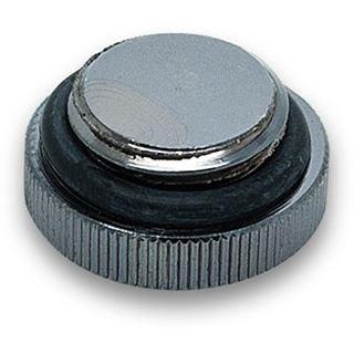 EK Water Blocks EK-CSQ Plug G1/4 - Black Nickel