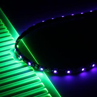 Lamptron FlexLight Pro - 24 LEDs - UV