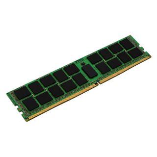 16GB Kingston ValueRAM HP/Compaq DDR4-2400 regECC DIMM CL17 Single