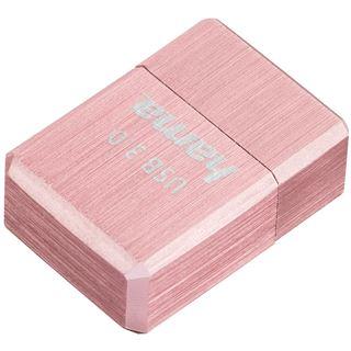 16 GB Hama FlashPen Mirco Cube pink USB 3.0