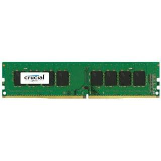 32GB Crucial CT4K8G4DFD824A DDR4-2400 DIMM CL17 Quad Kit