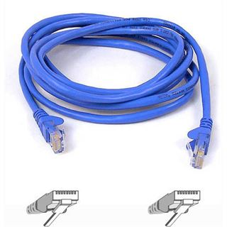 Fujitsu Cat5 Kabel für KVM Konsolenswitch