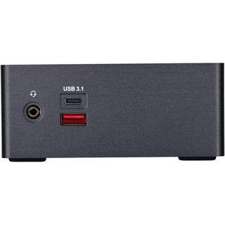 Gigabyte GB-BKI3HA-7100 I3-7100U SO-DDR