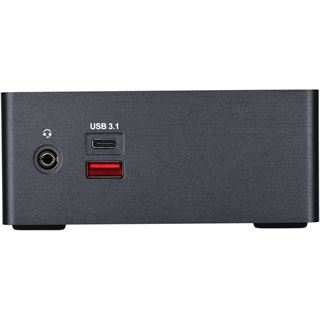 Gigabyte GB-BKI5HA-7200 I5-7200U SO-DDR