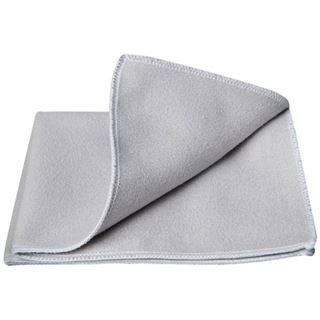 Lindy Mikrofaser Reinigungstuch Premium für Bildschirme Tablets