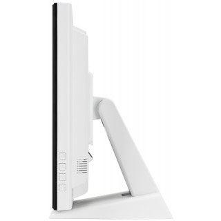 """17"""" (43,18cm) iiyama ProLite T1732MSC-W1 Touch Weiß 1280x1024 1xDVI / 1xVGA / USB 3.0"""