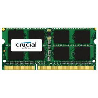 8GB Crucial for Mac DDR3L-1866 SO-DIMM CL13 Single