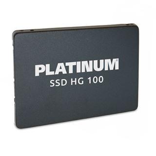 "120GB xlyne Platinum HG 100 2.5"" (6.4cm) SATA 6Gb/s TLC (125819)"