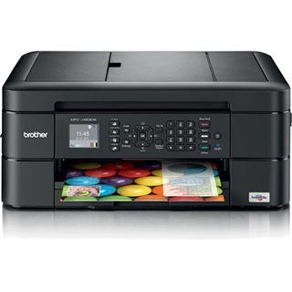 Brother MFC-J480DWG5 Tinte Drucken / Scannen / Kopieren / Faxen USB 2.0 / WLAN