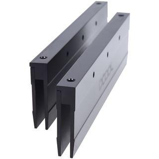 Alphacool D-RAM Modul (für D-RAM Cooler) Black 2 Stück