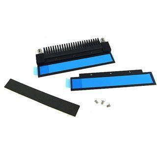 Phobya RAM-Kühler U-Cool Black (DDR1/DDR2/DDR3) 8mm