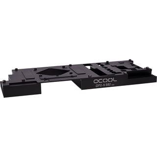 Alphacool Upgrade-Kit für NexXxoS GPX - Nvidia Geforce GTX 980 M08 - Schwarz (ohne GPX Solo)