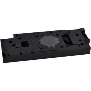 Alphacool NexXxoS GPX - Nvidia Geforce GTX 760 M02 - mit Backplate - Schwarz