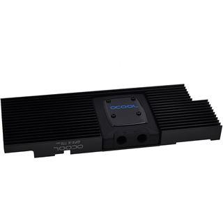Alphacool NexXxoS GPX - Nvidia Geforce GTX 770 M02 - mit Backplate - Schwarz