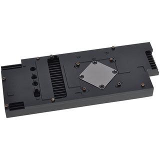 Alphacool NexXxoS GPX - Nvidia Geforce GTX 980 M01 - mit Backplate - Schwarz