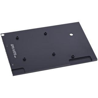 Alphacool NexXxoS GPX - Nvidia Geforce GTX 970 M07 - mit Backplate - Schwarz