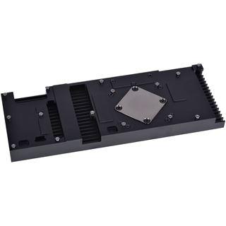 Alphacool NexXxoS GPX - Nvidia Geforce GTX 980 M07 - mit Backplate - Schwarz