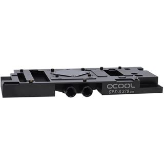 Alphacool NexXxoS GPX - ATI R9 270X M05 - mit Backplate - Schwarz