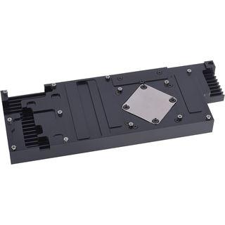 Alphacool NexXxoS GPX - Nvidia Geforce GTX TITAN X / GTX 980 Ti M01 - mit Backplate - Schwarz