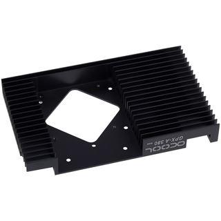 Alphacool Upgrade-Kit für NexXxoS GPX - ATI R9 380 M05 - Schwarz (ohne GPX Solo)