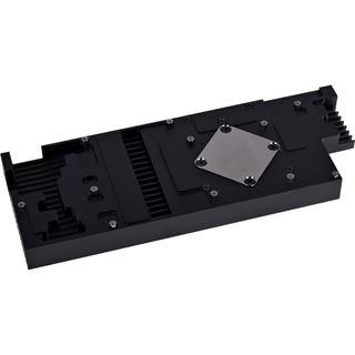 Alphacool NexXxoS GPX - Nvidia Geforce GTX 1080 / 1070 M01 - mit Backplate - Schwarz