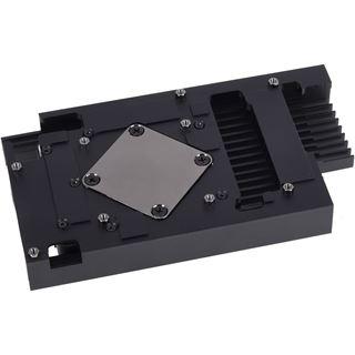 Alphacool NexXxoS GPX - ATI R9 480 M01 - mit Backplate - Schwarz