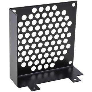 Alphacool NexXxoS Lüfterhalterung 80mm Lüfter für GPX Solo und GPX Fullcover Kühler