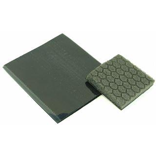 Alphacool Laing Silencer Set (Klettmatte + 60x60mm Dämmung)