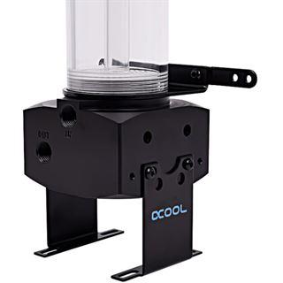 Alphacool Eisbecher D5 150mm Acetal inkl. 1x VPP655