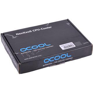 AlphaCool NexXxoS XP³ Light Acetal CPU Kühler