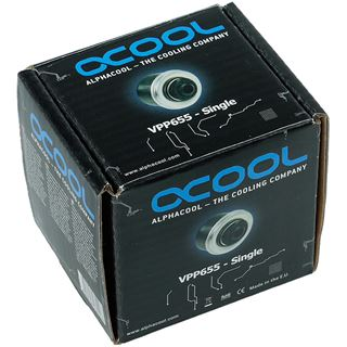 Alphacool VPP655 PWM - Single Edition