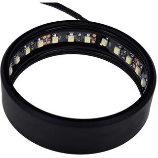Alphacool Aurora LED Ring 60mm - Weiß