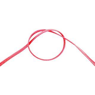 """Phobya Flex Sleeve 6mm (1/4"""") UV-rot 1m"""