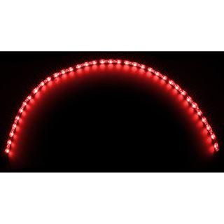 Phobya LED-Flexlight LowDensity 60cm red (36x SMD LED´s)