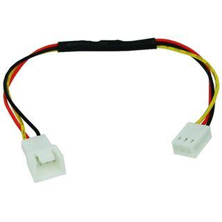 Phobya Adapter 3Pin (12V) auf 3Pin (7V) 20cm