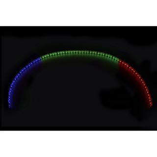 Phobya LED-Flexlight HighDensity 60cm RGB (36x SMD LED´s)