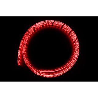 Phobya LED-Flexlight HighDensity 240cm red (288x SMD LED´s)