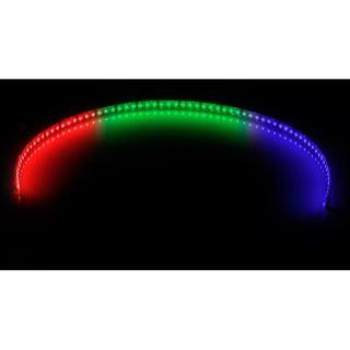 Phobya LED-Flexlight HighDensity 240cm RGB (144x SMD LED´s)