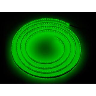 Phobya LED-Flexlight HighDensity 240cm green (288x SMD LED's)