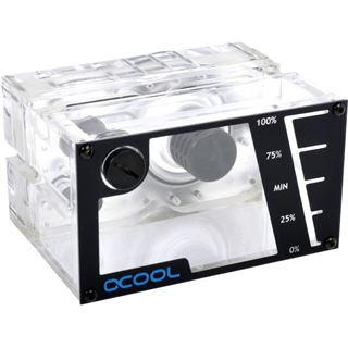 AlphaCool NexXxoS Cool Answer 480 D5/UT Wasserkühlung Set