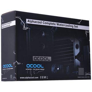 AlphaCool NexXxoS Cool Answer 240 D5/UT Wasserkühlung Set