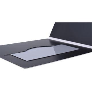 Alphacool Eisschicht Wärmeleitpad - 14W/mK 100x100x0,5mm (Sarcon XR-Hj)