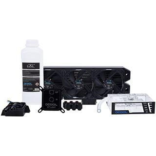 AlphaCool NexXxoS Cool Answer 360 DDC/XT Wasserkühlung Set