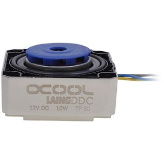 Alphacool Laing DDC310 - Single Edition - silber