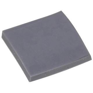 Alphacool Wärmeleitpad für NexXxoS GPX 3W/mk 15x15x2mm orange marked PE Bag (24 Stück)